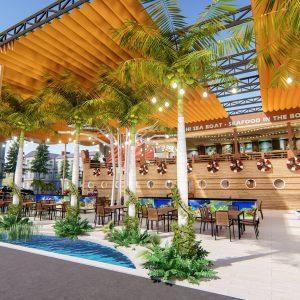 Nhà Hàng, Resort, Khách Sạn
